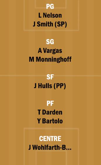 BGG vs RL Dream11 Team fantasy Prediction German Basketball League