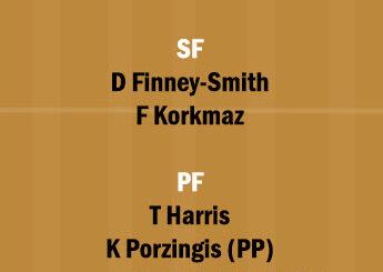 DAL vs PHI Dream11 Team fantasy Prediction NBA