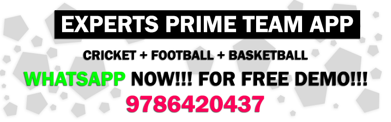 Experts Prime Team App - Whatsapp Number
