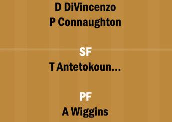 GSW vs MIL Dream11 Team fantasy Prediction NBA