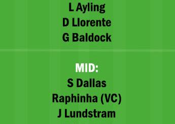 LU vs SHF Dream11 Team fantasy Prediction Premier League