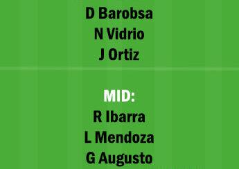 MAZ vs ATL Dream11 Team fantasy Prediction Mexican League