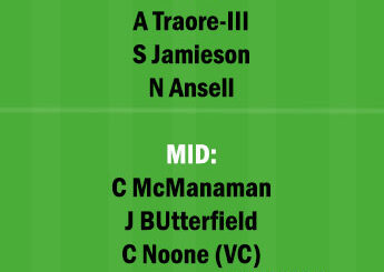 MLC vs MLV Dream11 Team fantasy Prediction A League