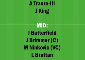 MLV vs SYD Dream11 Team fantasy Prediction A League