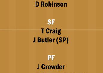 PHX vs MIA Dream11 Team fantasy Prediction NBA