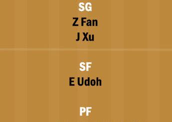 QE vs BRF Dream11 Team fantasy Prediction CBA League