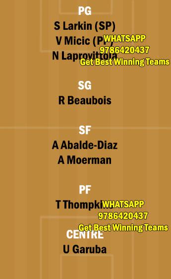 RM vs ANA Dream11 Team fantasy Prediction EuroLeague (2)