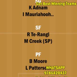 SEMP vs BB Dream11 Team fantasy Prediction Australian Basketball League