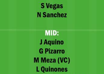 TIG vs MONT Dream11 Team fantasy Prediction Mexican League