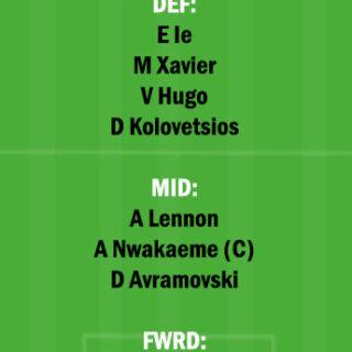 TRB vs KAY Dream11 Team fantasy Prediction Turkish League