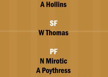 ZEN vs BAR Dream11 Team fantasy Prediction EuroLeague (2)