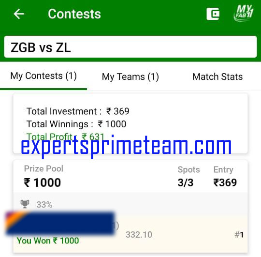ZGB-VS-ZL-Dream11-Results--