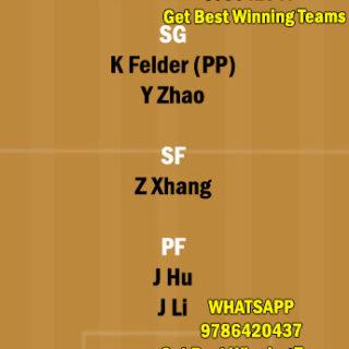ZL vs SL Dream11 Team fantasy Prediction CBA League