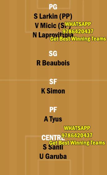 ANA vs RM Dream11 Team fantasy Prediction EuroLeague (3)