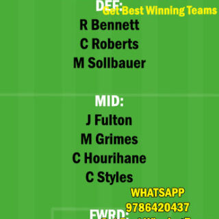 BAR vs SWA Dream11 Team fantasy Prediction English Championship