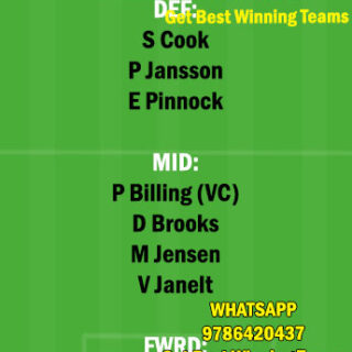 BOU vs BRE Dream11 Team fantasy Prediction English Championship
