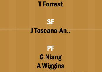 GSW vs UTA Dream11 Team fantasy Prediction NBA