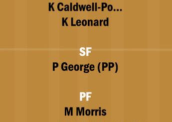 LAC vs LAL Dream11 Team fantasy Prediction NBA (2)