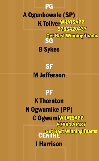LAS vs DAL Dream11 Team fantasy Prediction WNBA