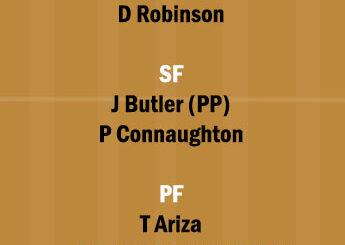 MIL vs MIA Dream11 Team fantasy Prediction NBA (2)