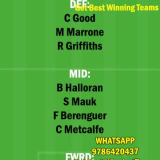 MLC vs ADL Dream11 Team fantasy Prediction A League