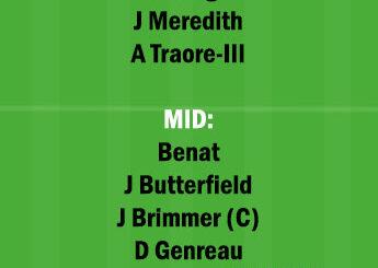 MLV vs MAC Dream11 Team fantasy Prediction A League