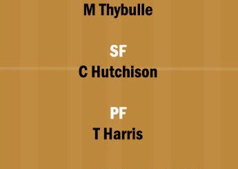 PHI vs WAS Dream11 Team fantasy Prediction NBA