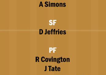 POR vs HOU Dream11 Team fantasy Prediction NBA