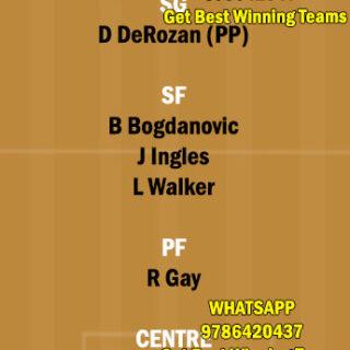 UTA vs SAS Dream11 Team fantasy Prediction NBA (2)