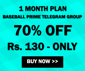 Baseball-One-Month-Plan