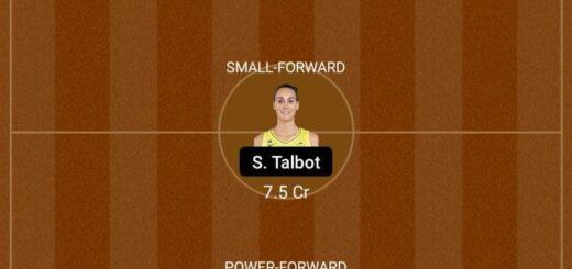 CON vs SEA Dream11 Team fantasy Prediction WNBA