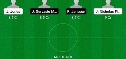 MIA vs ORL Dream11 Team fantasy Prediction Major League Soccer