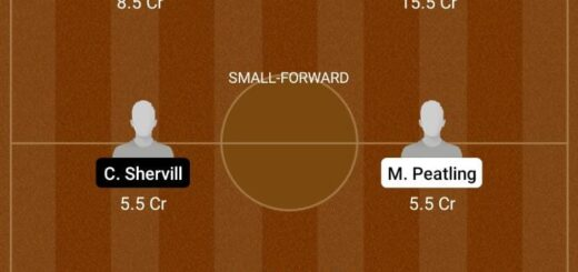 MU vs PW Dream11 Team fantasy Prediction Australian Basketball League