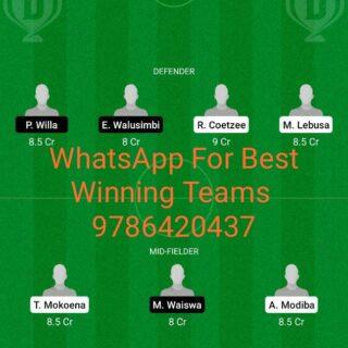 SA vs UGN Dream11 Team fantasy Prediction International Friendly
