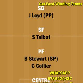 SEA vs DAL Dream11 Team fantasy Prediction WNBA