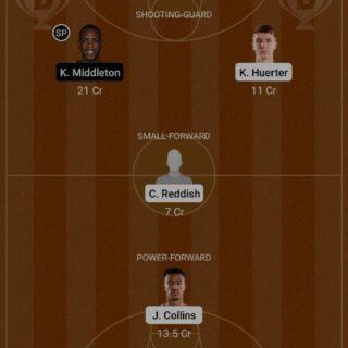 ATL vs MIL Dream11 Team fantasy Prediction NBA (3)