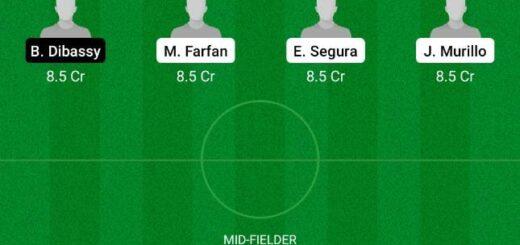 LAF vs MU Dream11 Team fantasy Prediction Major League Soccer