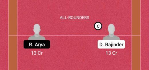 NKKA vs PJPA Dream11 Team fantasy Prediction K7 Kabaddi Stage Up