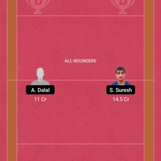 PJPA vs BHL Dream11 Team fantasy Prediction K7 Kabaddi Stage Up