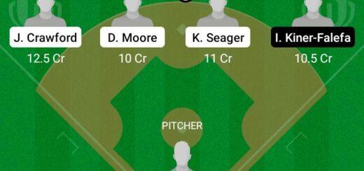 SEM vs TR Dream11 Team fantasy Prediction MLB (2)