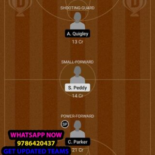 PHO vs CHI Dream11 Team fantasy Prediction WNBA